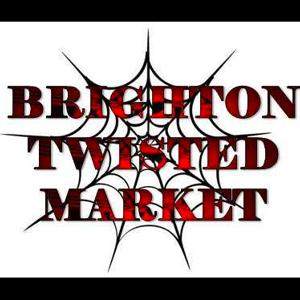 Brighton Twisted Market